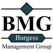 Burgess Management Group Logo